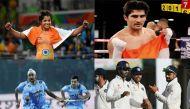 साल 2016 में खेलों की दुनिया में भारत को मिले ये गौरवान्वित क्षण