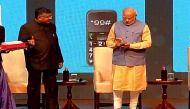 पीएम मोदी ने अंबेडकर के नाम पर डिजिटल ऐप BHIM किया लॉन्च
