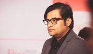 Editors Guild condemns Arnab Goswami's arrest