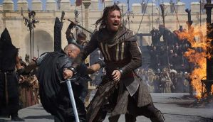 Assassin's Creed is a completely incoherent movie despite a gazillion A-list stars
