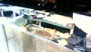 पुणे: बेकरी में लगी आग, 6 की मौत