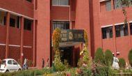 दिल्ली: दलित मजदूरों की आवाज़ उठाने पर IIMC के टीचर को हटाया
