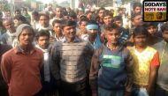 नोटबंदी के 50 दिन: मज़दूरों से छीन लिया है काम और उनके मेहनताने का मान