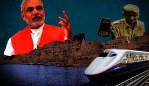 As a nightmare 2016 ends, here's PM Narendra Modi's dream 2017