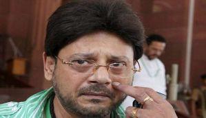 TMC MP Tapas Paul arrested by CBI in chit fund scam case
