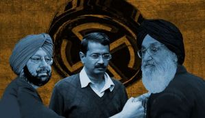 Where SAD, Congress & AAP stand as Punjab braces for a nail-biting election
