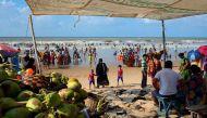 इजरायल ने नए साल पर भारत आने वाले नागरिकों के लिए जारी की चेतावनी