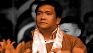 Arunachal in crisis again: PPA suspends CM Khandu for kowtowing to BJP