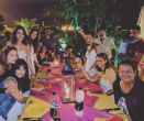 Arbaaz, Maliaka party together