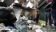 इराक: बगदाद में दो बम धमाकों में 28 की मौत, 54 घायल
