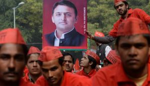 Palace coup: Akhilesh dethrones father Mulayam, cuts uncle Shivpal down to size