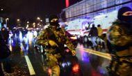 तुर्की: नये साल के कार्यक्रम में सैंटा के भेष में आतंकी हमला, 35 की मौत