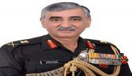 लेफ्टिनेंट जनरल बख्शी ने कहा, नये सेना प्रमुख को मेरा पूरा समर्थन