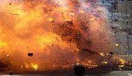 पाकिस्तान में बम धमाका, 20 की मौत, 50 घायल