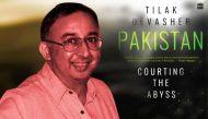 'पाकिस्तान: कोर्टिंग द एबिस' पाकिस्तान पर नीति बनाने में एक अहम किताब