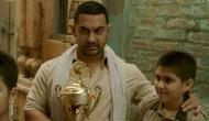 Aamir Khan's 'Dangal' wins Best Asian Film Award at Australian Gala