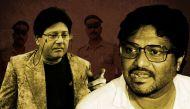 Tapas Pal drags Babul Supriyo's name into Rose Valley scam, Supriyo calls it political vendetta