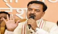 Keshav Maurya hits out at Rahul Gandhi: Choose between one who gives befitting reply to enemy or one who winks in parliament