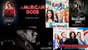 So much TV, so little time: 5 (and more) series to look forward to in early 2017