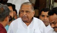 Will only accept Akhilesh's version: Congress on Mulayam backing Naidu