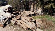 Demonetisation woes: Chhattisgarh's timber trade struggling to survive