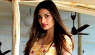 Athiya Shetty thanks Salman Khan for his belief, faith