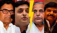 लेटर बम: 'अखिलेश जी घमंड तो रावण का भी नहीं रहा, रामगोपाल शकुनि हैं'