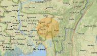 5.5 magnitude earthquake jolts Northeast India, tremors felt in Assam