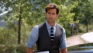 Hrithik Roshan slams a clothing brand for misusing his children's picture