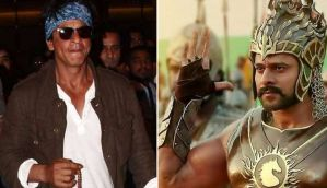 The future of Indian cinema will rest on films like Baahubali, says Shah Rukh Khan