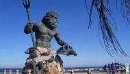 Censorship trumps art? Facebook blocks 'Statue of Neptune' photo, dubs it explicit