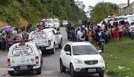 ब्राजील के मनाउस शहर में दंगा, 60 की मौत