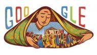 देश की पहली महिला टीचर की याद में गूगल ने बनाया डूडल