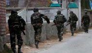 जम्मू-कश्मीर: बारामूला में मुठभेड़, एक आतंकी ढेर