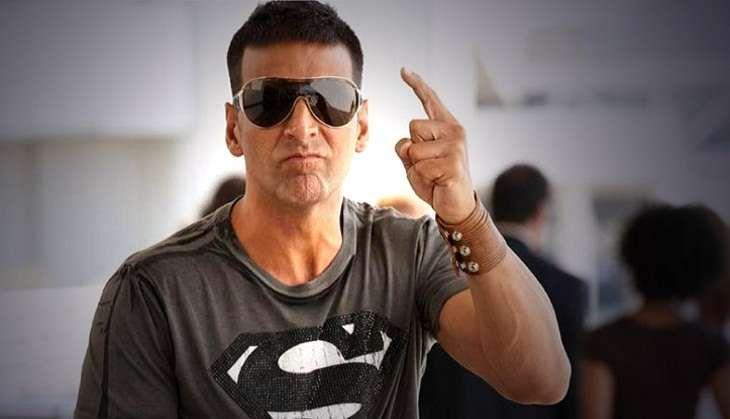 I want to be a hero and not a superhero, says Akshay Kumar