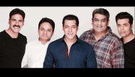 Excited to work with Salman Khan and Karan Johar, says Akshay Kumar