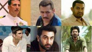 Here's complete list go Filmfare Awards 2017 nominations