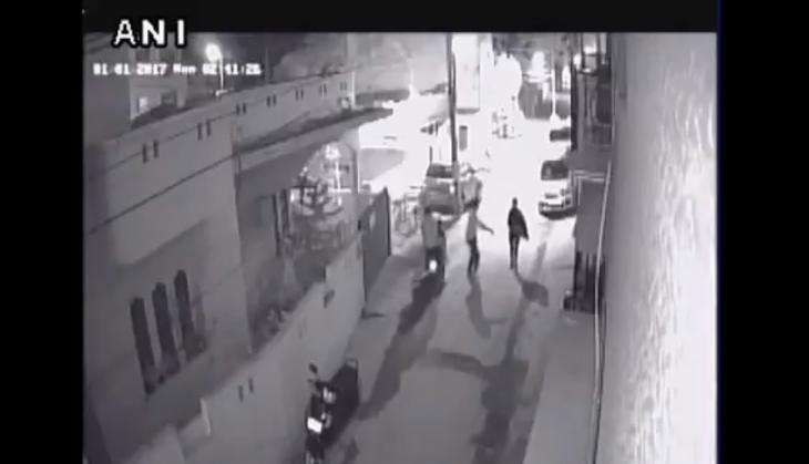 Video shows Bengaluru woman being molested by 2 men as bystanders watch her ordeal