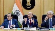 बजट पर रार: चुनाव आयोग ने मोदी सरकार से 10 जनवरी तक मांगा जवाब
