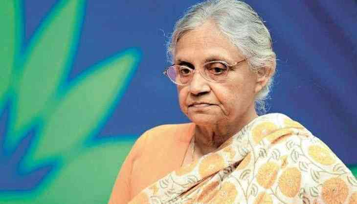 Sonia Gandhi used to spend 2-3 hours at office, Rahul should follow the same: Sheila Dikshit