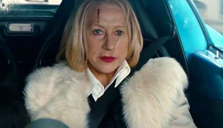 The Fate of the Furious: How Helen Mirren got Vin Diesel to give her a role in the film