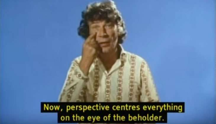John Berger's Way(s) of Seeing is more relevant today than ever