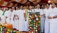 The age of Stalin: Karuna's younger son elected DMK working president
