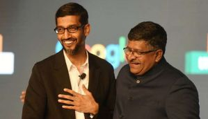 If we solve a problem for India, we solve it for the world: Sundar Pichai at 'Digital Unlocked' launch