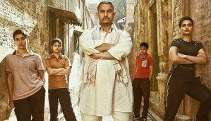 Aamir Khan's Dangal emerges as biggest box office grosser of Indian cinema; leaves behind PK