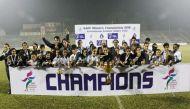फुटबॉल: भारत ने लगातार चौथी बार किया महिला सैफ फुटबॉल चैंपियनशिप पर कब्जा