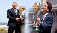 सचिन: मैंने धोनी को आक्रामक क्रिकेटर से फ़ैसले लेने वाला कप्तान बनते देखा है