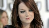 Emma Stone says her male co-stars take pay cuts for her