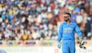 'धोनी के मैदान पर रहने से ही टीम इंडिया को होता है फायदा'