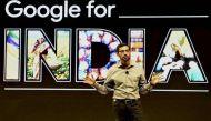 गूगल सीईओः एंट्री लेवल स्मार्टफोन की कीमतें 2,000 रुपये तक लाने की जरूरत